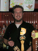 January 2009 Nashville Bartender of the Month